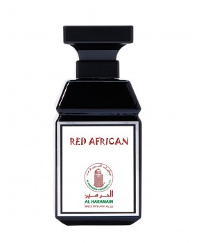 AL HARAMAIN PERFUMES RED AFRICAN