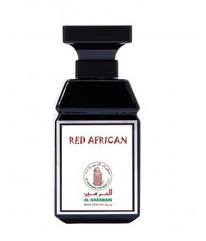 AL HARAMAIN PERFUMES RED AFRICAN