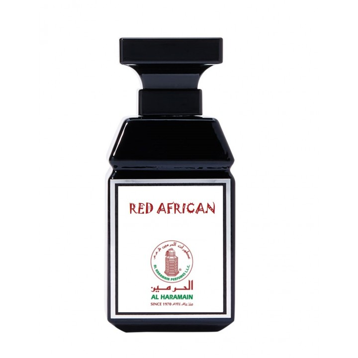 Масляные духи AL HARAMAIN PERFUMES RED AFRICAN