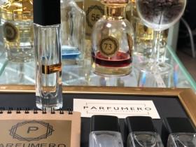 Секрет стойкости восточной парфюмерии