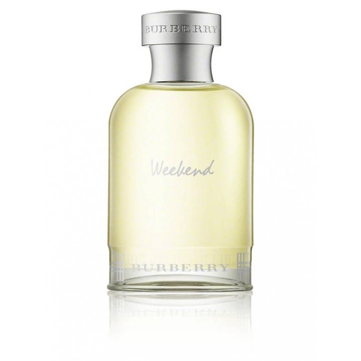 Масляные духи BURBERRY WEEKEND FOR MEN