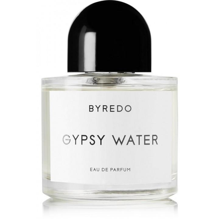 Масляные духи BYREDO GYPSY WATER