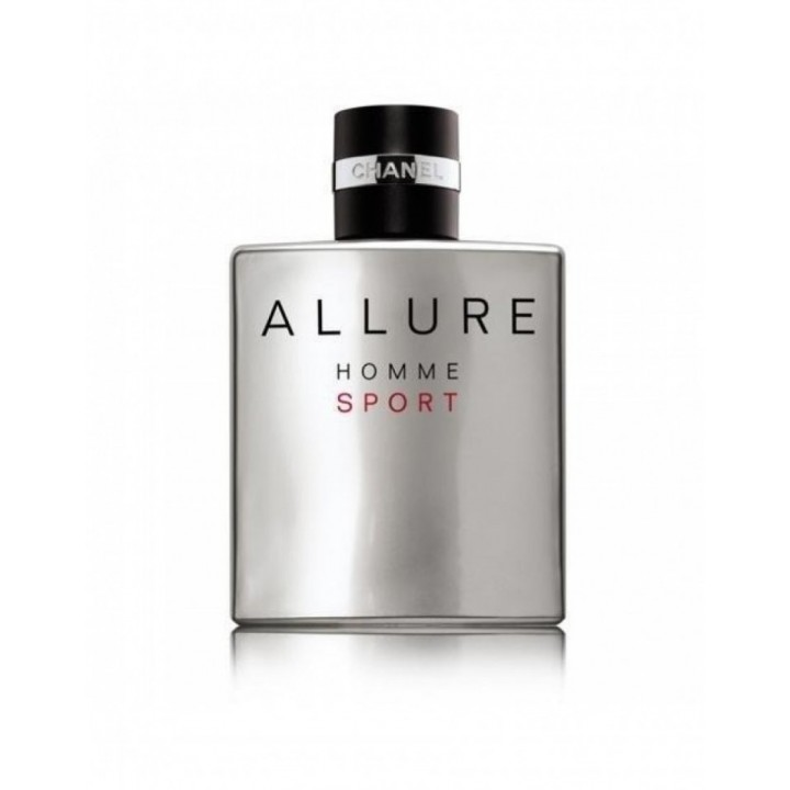 Масляные духи CHANEL ALLURE HOMME SPORT