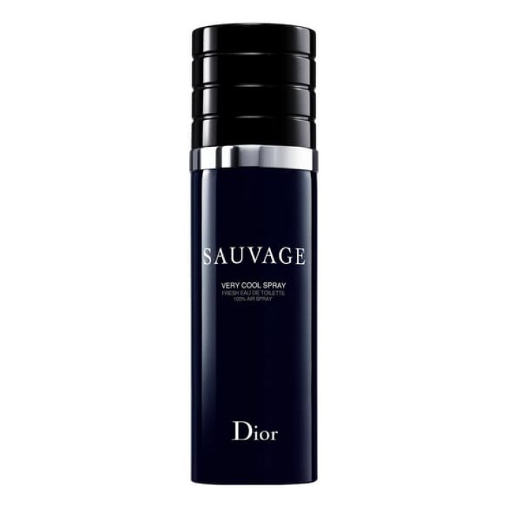 Масляные духи CHRISTIAN DIOR SAUVAGE VERY COOL