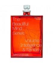 ESCENTRIC MOLECULES THE BEAUTIFUL MIND SERIES VOLUME 1