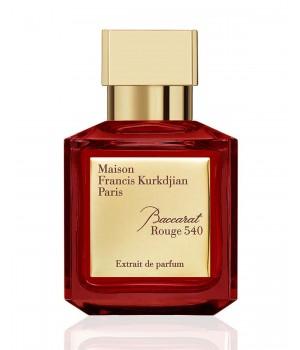 MAISON FRANCIS KURKDJIAN BACCARAT ROUGE 540