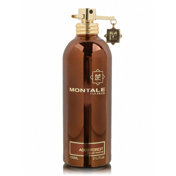 Масляные духи MONTALE AOUD FOREST