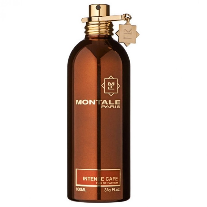 Масляные духи MONTALE INTENSE CAFE