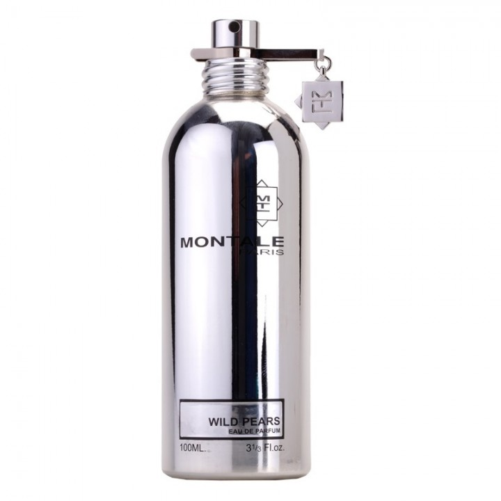 Масляные духи MONTALE WILD PEARS