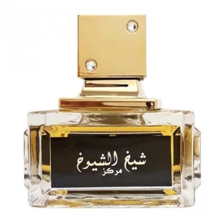Масляные духи SHAIKH AL SHUYUKH