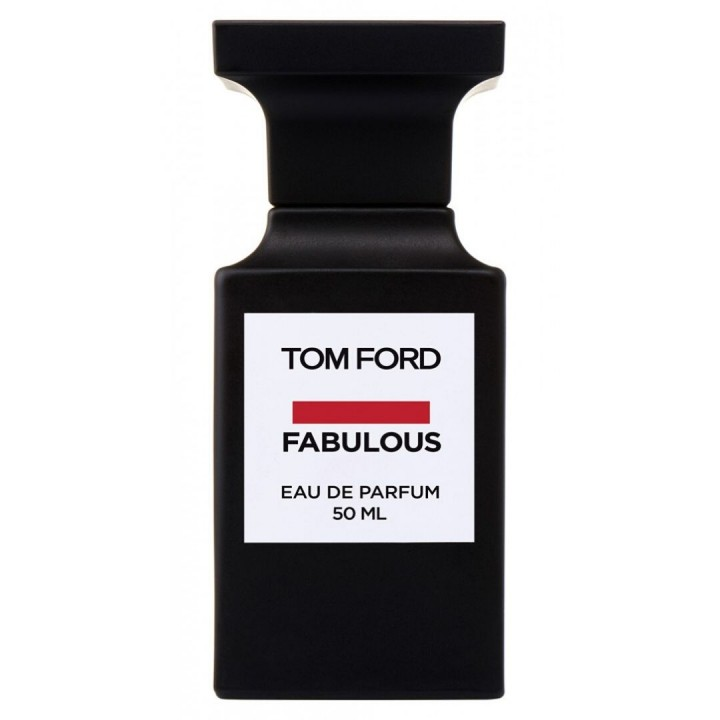 Масляные духи TOM FORD FABULOUS