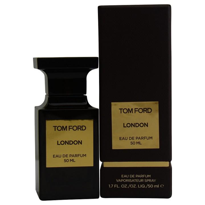 Масляные духи TOM FORD LONDON